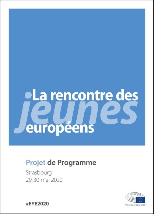 EYE2020 Draft Programme