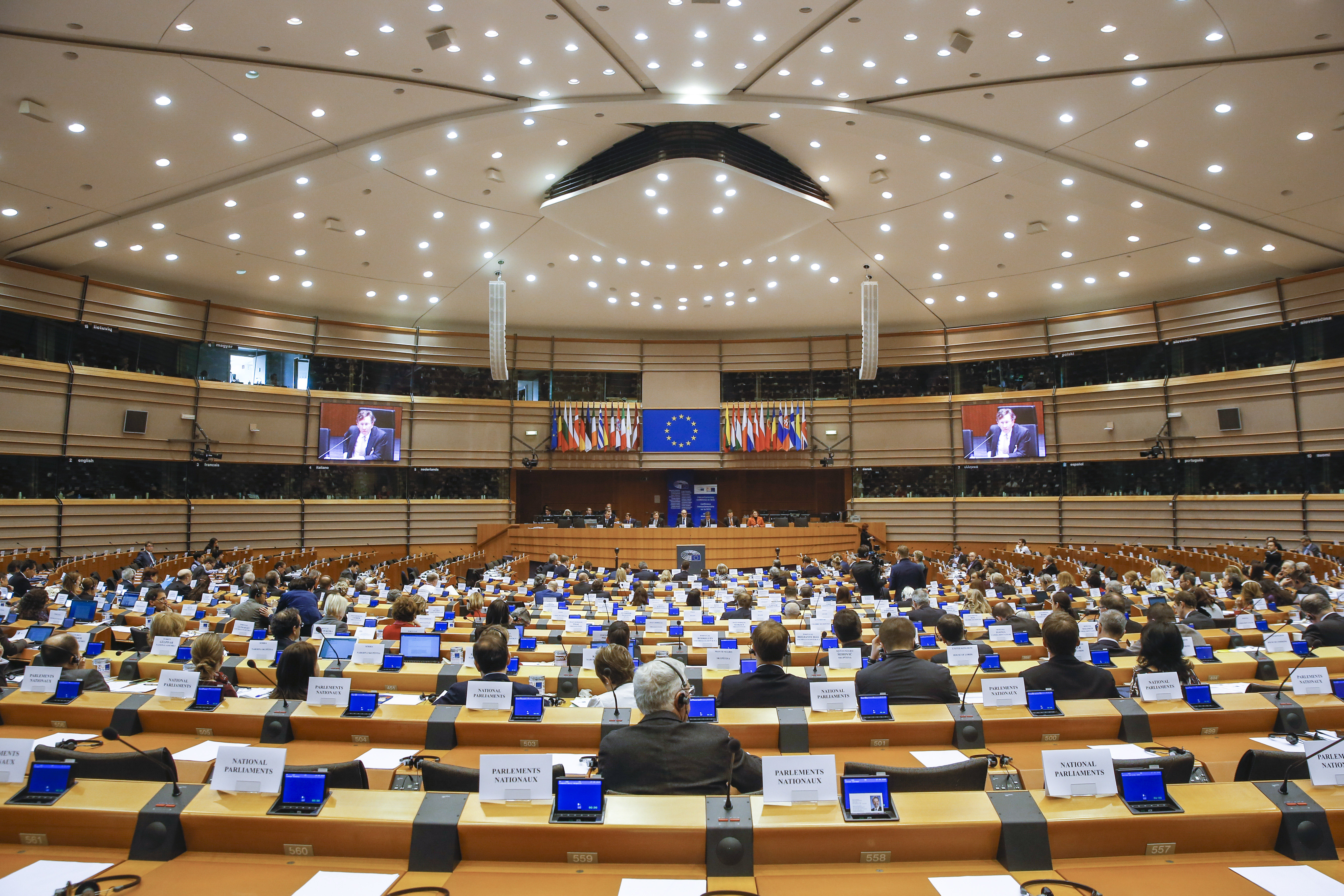 (c) European Parliament, 2016