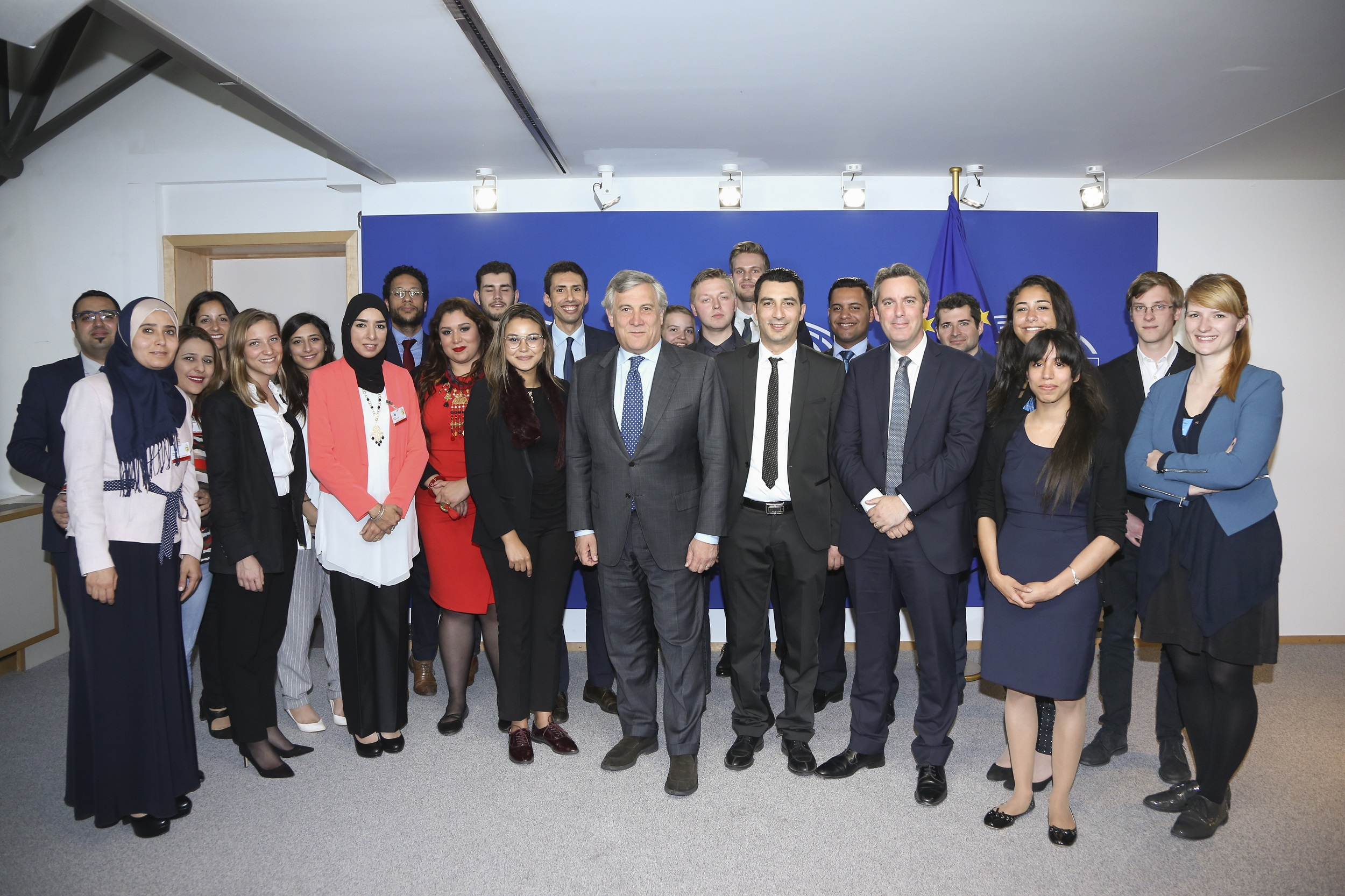 Young Political Leaders from MENA Region
