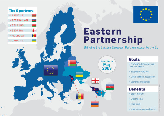 Map Of Georgia Eastern Europe.Policy Eastern Partnership Euronest Parliamentary Assembly