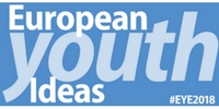 European Youth Ideas banner